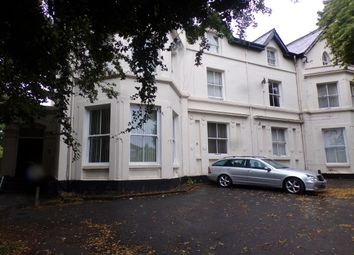 Thumbnail 1 bed flat to rent in North Drive, Wavertree, Liverpool