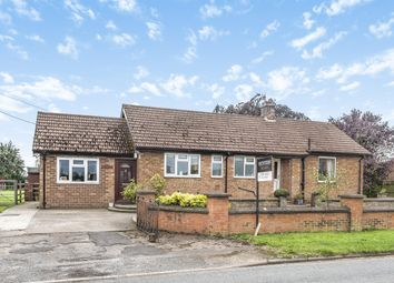 Thumbnail 2 bed bungalow for sale in Carthorpe, Bedale