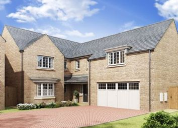 Thumbnail 5 bed detached house for sale in Newmillerdam, Wakefield, West Yorkshire