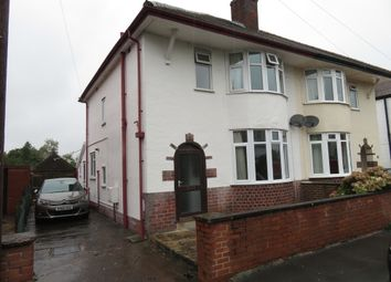 Thumbnail 3 bed semi-detached house to rent in Westfield Street, Bobblestock, Hereford