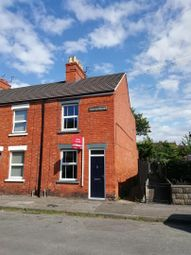 Thumbnail 2 bedroom end terrace house to rent in Nicholson Street, Newark