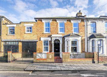 Thumbnail 4 bedroom terraced house to rent in Black Boy Lane, London