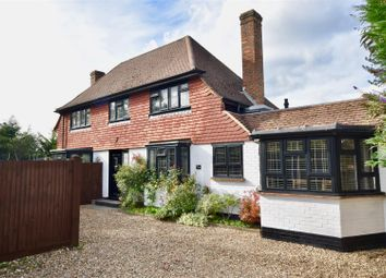 4 bed detached house for sale in Meadow Road, Ashtead KT21