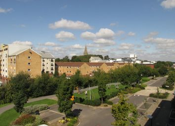 Thumbnail 2 bed flat to rent in Chantry Road, Southampton