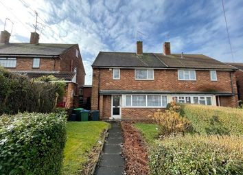 Thumbnail 3 bed semi-detached house for sale in Wiltshire Way, West Bromwich