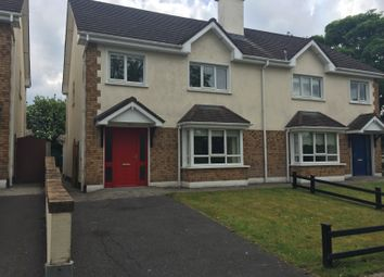 Thumbnail 4 bed semi-detached house for sale in 2 Hanley Avenue, Loughglynn, Roscommon
