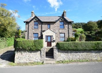 4 bed detached house for sale in Byways, Oakerthorpe Road, Bolehill, Wirksworth DE4