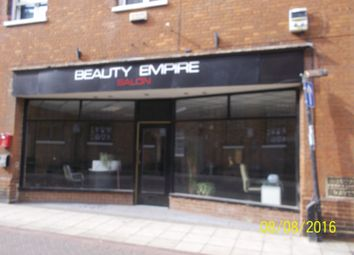 Thumbnail Retail premises to let in Hill Street, Wisbech