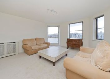Thumbnail 2 bed flat to rent in Riverside Court, Nine Elms Lane