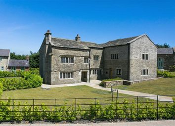 Thumbnail 5 bed country house for sale in Birchinley Manor, Milnrow, Rochdale