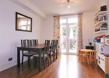 3 bed end terrace house to rent in Drayton Bridge Road, Hanwell, London W7