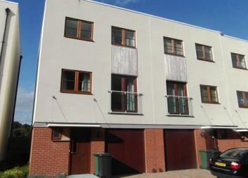 Thumbnail 3 bedroom end terrace house for sale in Northbrook Crescent, Basingstoke, Hampshire