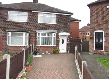 Thumbnail 3 bed semi-detached house to rent in Brookdale Ave, Denton
