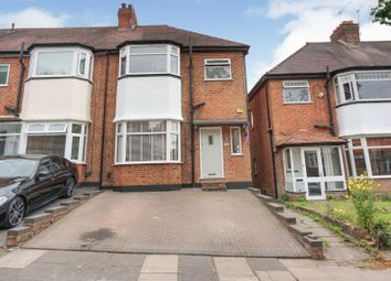 3 bed end terrace house for sale in Lindsworth Road, Birmingham B30