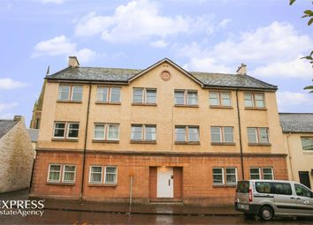 Thumbnail 1 bed flat for sale in Bannatyne Street, Lanark