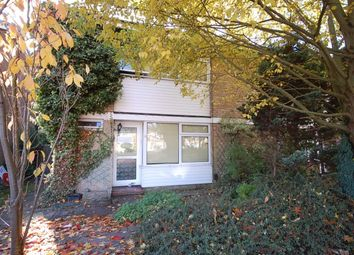 Thumbnail 4 bed semi-detached house to rent in Cherrywood Avenue, Englefield Green, Egham