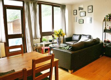 Thumbnail 4 bed maisonette to rent in Purcell Street, Shoreditch/Hoxton