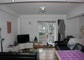 3 bed flat to let in Murray Grove
