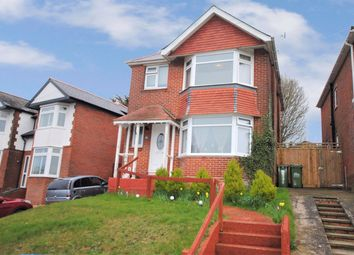 3 bed detached house for sale in Chessel Avenue, Southampton SO19