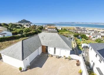 Thumbnail 4 bed property for sale in Godolphin Terrace, Marazion, Cornwall