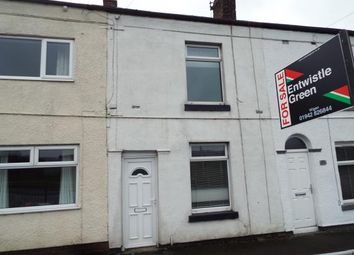 Thumbnail 2 bed terraced house for sale in Dicconson Lane, Aspull, Wigan, Greater Manchester
