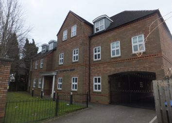 Thumbnail 2 bed flat to rent in 4A Reddicap Heath Road, Sutton Coldfield
