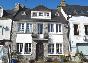 Thumbnail 3 bed terraced house for sale in 22160 Callac, Côtes-D'armor, Brittany, France