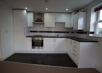 Thumbnail 2 bed flat to rent in 6 To 8 Manor Road, Romford