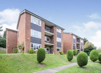 Thumbnail 2 bed flat for sale in Park Road, Kenley, Surrey