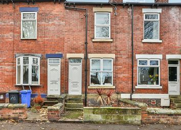 Thumbnail 3 bedroom terraced house for sale in Cliffefield Road, Sheffield