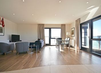 Thumbnail 3 bedroom flat for sale in Williams Way, Wembley