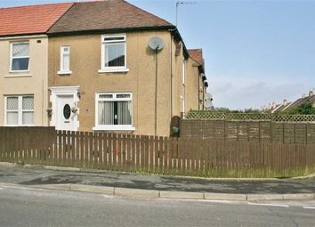 Thumbnail 2 bed terraced house for sale in Barnego Road, Denny, Stirlingshire