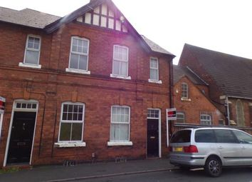 Thumbnail 2 bed terraced house for sale in Mill Street, Walsall