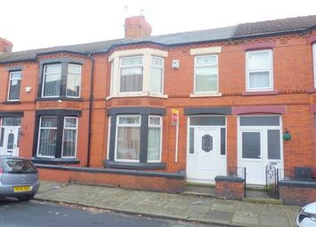 Thumbnail 3 bed property to rent in Grasville Road, Tranmere, Birkenhead