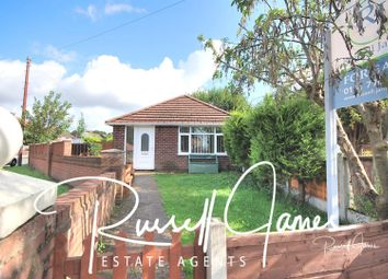 2 bed detached bungalow for sale in Rydal Crescent, Worsley, Manchester M28