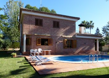 Thumbnail 6 bed villa for sale in 46183 L'eliana, Valencia, Spain