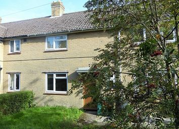 Thumbnail 4 bed terraced house for sale in Rex Road, Higher Odcombe, Nr Yeovil