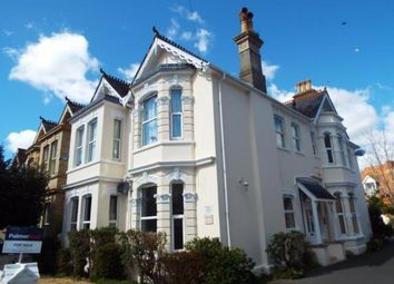 Thumbnail 2 bed flat for sale in Lower Pakstone, Poole, Dorset