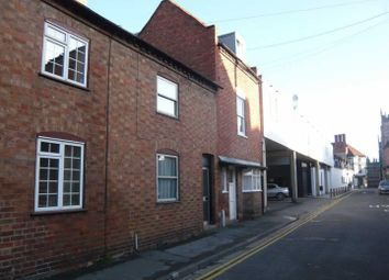 Thumbnail 2 bed cottage to rent in Scholars Lane, Stratford-Upon-Avon