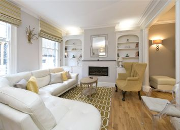 Thumbnail 4 bed terraced house to rent in Dukes Lane, London