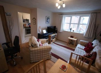 Thumbnail 2 bed flat to rent in Marmet Avenue, Letchworth Garden City