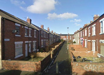 Thumbnail Block of flats for sale in Queen Street, Ashington