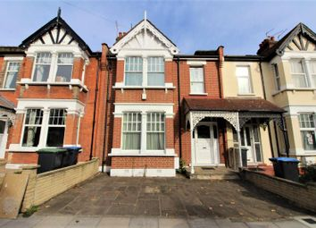 Thumbnail 4 bed terraced house to rent in Belsize Avenue, London