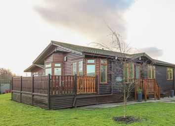 Thumbnail 3 bed lodge for sale in South Lakeland Leisure Village, Dock Acres, Carnforth