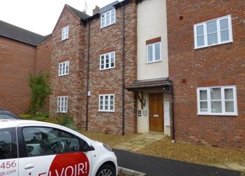 Thumbnail 2 bed property to rent in Ivy Grange, Bilton, Rugby