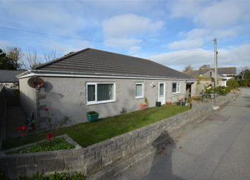 Thumbnail 3 bed detached bungalow for sale in Little Lane, Hayle, Cornwall