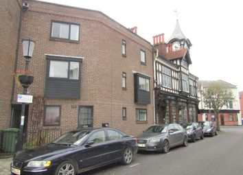 Thumbnail 5 bed terraced house for sale in Great Southsea Street, Southsea