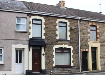 Thumbnail 3 bed terraced house to rent in Penybanc Road, Ammanford