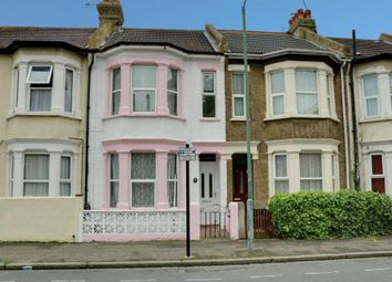 Thumbnail 3 bedroom terraced house for sale in Beresford Road, Southend-On-Sea
