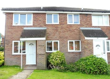 Thumbnail 1 bed property to rent in Hazell Road, North Walsham